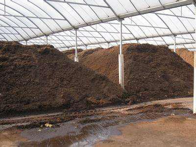 畜禽养殖有机肥