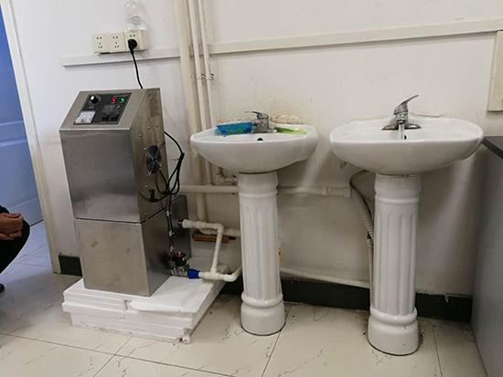 小型诊所beplay2网址设备安装